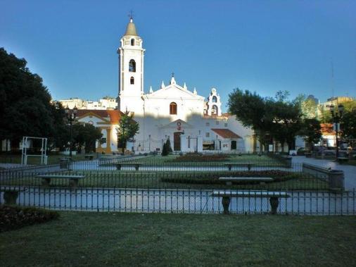 Hotel Guido Palace - 布宜诺斯艾利斯 - 景点