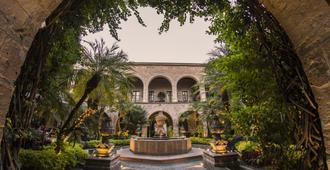 德拉萨索莱达酒店 - 莫雷利亚