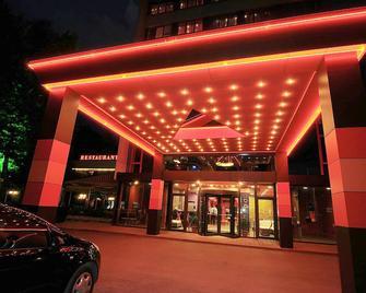 莱比锡酒店 - 普罗夫迪夫 - 建筑