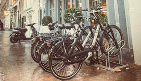 阿姆斯特丹经济型旅游酒店 - 阿姆斯特丹 - 建筑