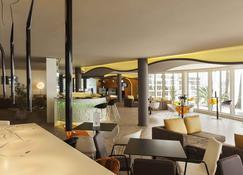 塞图巴尔诺富特酒店 - 塞图巴尔 - 大厅