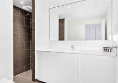 海港住宿旅馆 - 哥本哈根 - 浴室