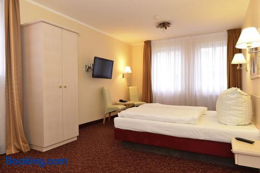 贝赫曼酒店 - 汉堡 - 睡房