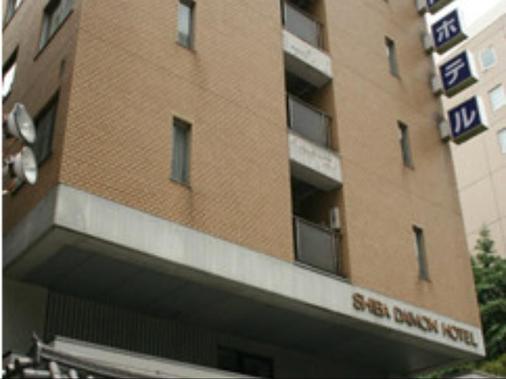 芝大门酒店 - 东京 - 建筑