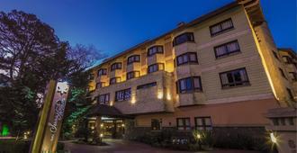 塞拉内华达酒店 - 卡内拉 - 建筑