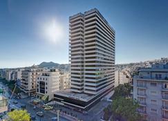 雅典总统酒店 - 雅典 - 建筑