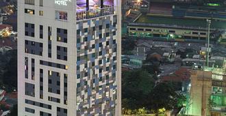 雅加达斯玛图庞美居酒店 - 南雅加达 - 户外景观