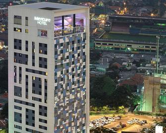 雅加达西马图庞美居酒店 - 南雅加达 - 建筑