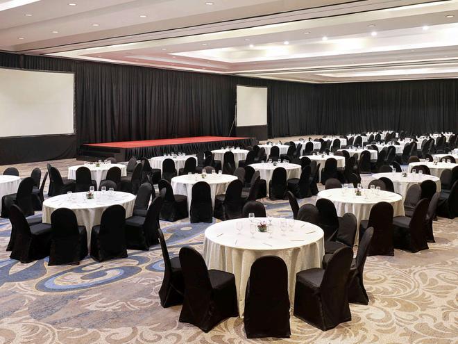 雅加达安可会议中心美居酒店 - 北雅加达 - 宴会厅