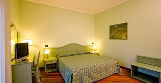 罗马佩尔格拉酒店 - 罗马 - 睡房