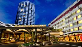 曼谷国宾大酒店 - 曼谷 - 建筑