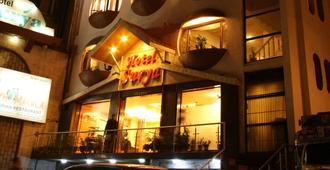 苏里亚酒店 - 西姆拉