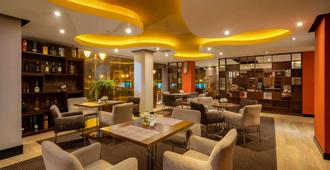 库斯科索纳斯塔酒店 - 库斯科 - 酒吧