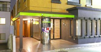 品川弗莱斯泰酒店 - 东京 - 建筑