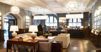 格拉斯哥中央沃科大酒店 - 格拉斯哥