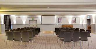 格拉斯哥中央沃科大酒店 - 格拉斯哥 - 会议室