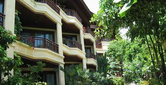 诺拉海滩度假村 - 苏梅岛 - 建筑