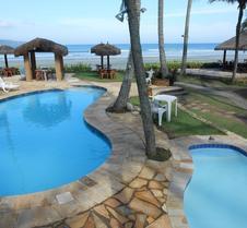 芭乐格萨巴海滩酒店