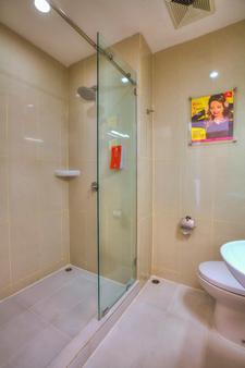 望加锡红色星球 - 马卡萨 - 浴室