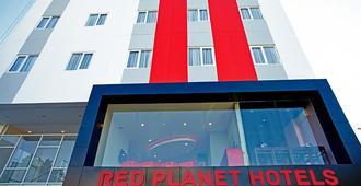 望加锡红色星球 - 马卡萨 - 建筑