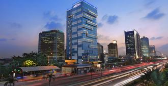 阿斯顿优先斯玛图庞酒店与会议中心 - 南雅加达 - 户外景观