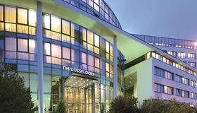 杜塞尔多夫nh酒店 - 杜塞尔多夫 - 建筑