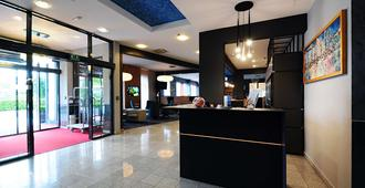 斯特拉西方最佳酒店 - 萨格勒布 - 柜台