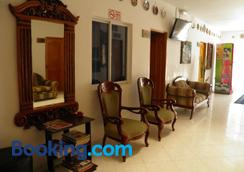 加勒比玛尔酒店 - 圣玛尔塔 - 酒店设施