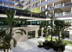 穆尔西亚海岸塔拉西亚酒店 - 圣佩德罗-德尔皮纳塔尔 - 建筑
