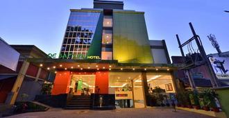 德巴塔拉酒店 - 万隆 - 建筑