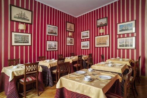 伊莎贝拉室友酒店 - 佛罗伦萨 - 餐馆
