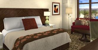 图森太阳赌场度假酒店 - 土桑 - 睡房