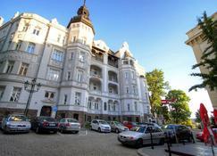 毕晓普公寓 - 布尔诺 - 建筑