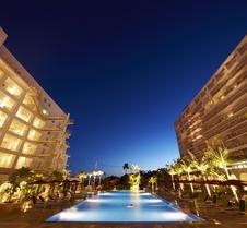 冲绳马海纳健康度假酒店