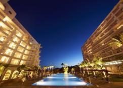 冲绳马海纳健康度假酒店 - 本部 - 建筑