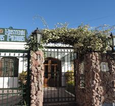 拉斯彼德拉斯旅馆