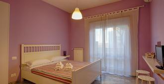 帕西亚食宿酒店 - 罗马 - 睡房