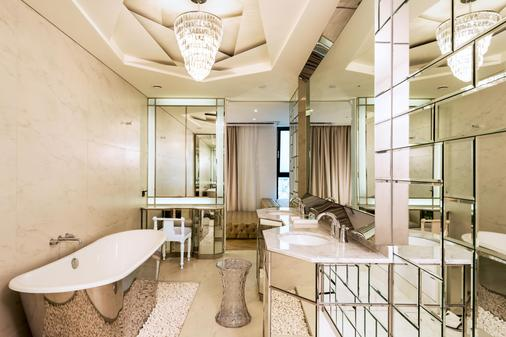 江南lyj高级设计师酒店 - 首尔 - 浴室