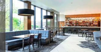 霍兰德之家布里斯托美居酒店 - 布里斯托 - 酒吧