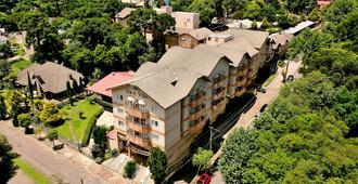 克莱恩威勒卡内拉酒店 - 卡内拉 - 建筑