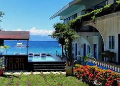 澎湖列岛海景套房度假村 - 莫阿尔博阿尔 - 户外景观