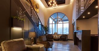 多伦多尚印酒店 - 多伦多 - 大厅