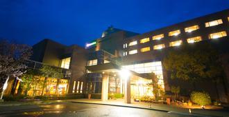 特雷斯塔白山酒店 - 高松市