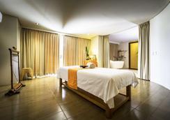 长滩岛探索海岸酒店 - 长滩岛 - 睡房