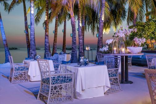 长滩岛探索海岸酒店 - 长滩岛 - 宴会厅