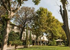 乐玛斯圣福伦特酒店 - 阿尔勒 - 户外景观
