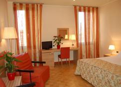 阿尔杉朵酒店 - 帕多瓦 - 睡房