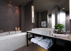 比利亚公园酒店 - 圣文森特 - 浴室