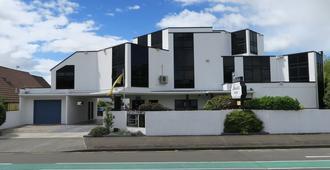 沙德兹汽车旅馆 - 北帕麥斯頓 - 建筑