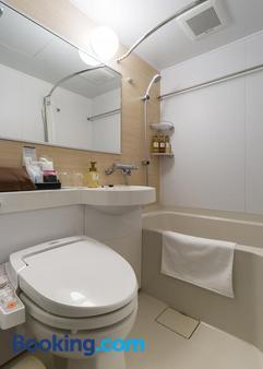千岁市皇后酒店 - 千岁 - 浴室